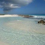 Playa mal tiempo