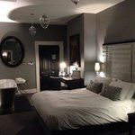 lovely room suite 4