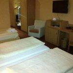 Foto de Hotel an der Ilse