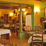 Restaurant Hostal Jaumet