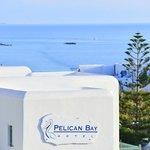 Photo of Pelican Bay Art Hotel