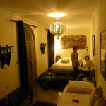 majorelle room