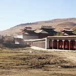 Wild west Sichuan