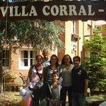 El Equipo de Villa Corral