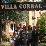 Villa Corral