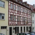 Wein & Fischhaus Schiffbäuerin