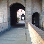ponte levatoio Castello