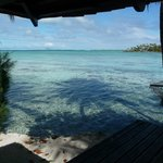 stunning views back deck
