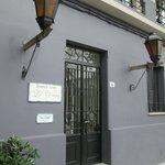 Imóvel de interesse cultural (antiga casa de Mario Levrero)