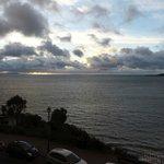 Tenby Bay