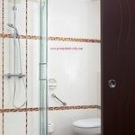 Cabine de douche Chambre Confort