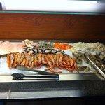 Photo of Baia D'oro Restaurant Sushi Wok