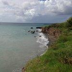 Nevis Coast