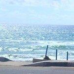 Praia Ipitanga