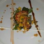 Foto di Restaurante Casa de las Piedras