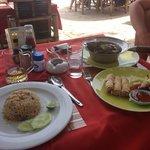 thai food! meraviglioso!