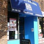 Blue Star Burgers