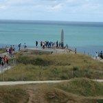 Normandy tour
