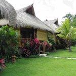 otros bungalows