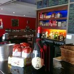 Bar at Rossinis