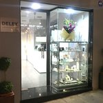 DELEY Silver Jewellery