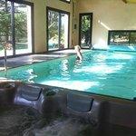 piscine et spa