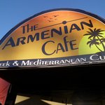 The Armenian Cafe