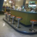 Foto de Top's Pizza & Restaurant