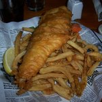 The BEST Fish & Chips