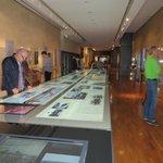 Interactive history of Sydney