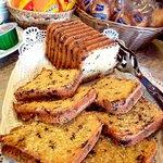 Plum cake a colazione