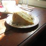 Lemon dizzle