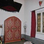 Riad al Bartal suite detail