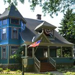 Foto de Trimmer House Bed and Breakfast