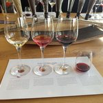 Stonebrook Winery Tasting