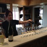 Pillitteri Estates Winery- Tour Tasting
