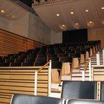 EMPAC - Experimental Media and Performing Arts Center
