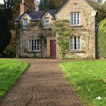 Rose cottage.  This can be rented.