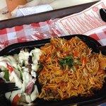 Briyani Rice with Fish