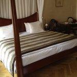 Large Comfy Bed