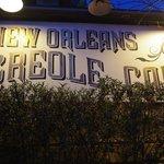creole cafe