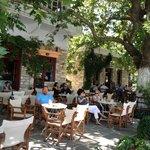 Φωτογραφία: Platanos - The Puressence Cafe