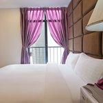 Hong Kong Kaiteki Hotel