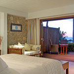 Wake up and be Inspired - Junior Suite Ocean View