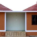 A/c Cottage exterior