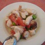 Mercan Kosk Restaurant