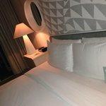 Interior Room, Avalon Hotel