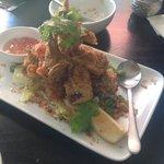 Three Junction Thai Food