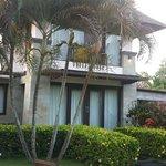 Villa with 2 bedrooms