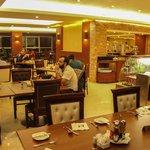 Mirita Hotel restaurant
